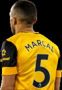 Fernando Marçal football render