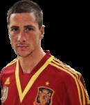Fernando Torres football render