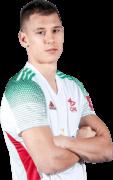 Filip Benković football render