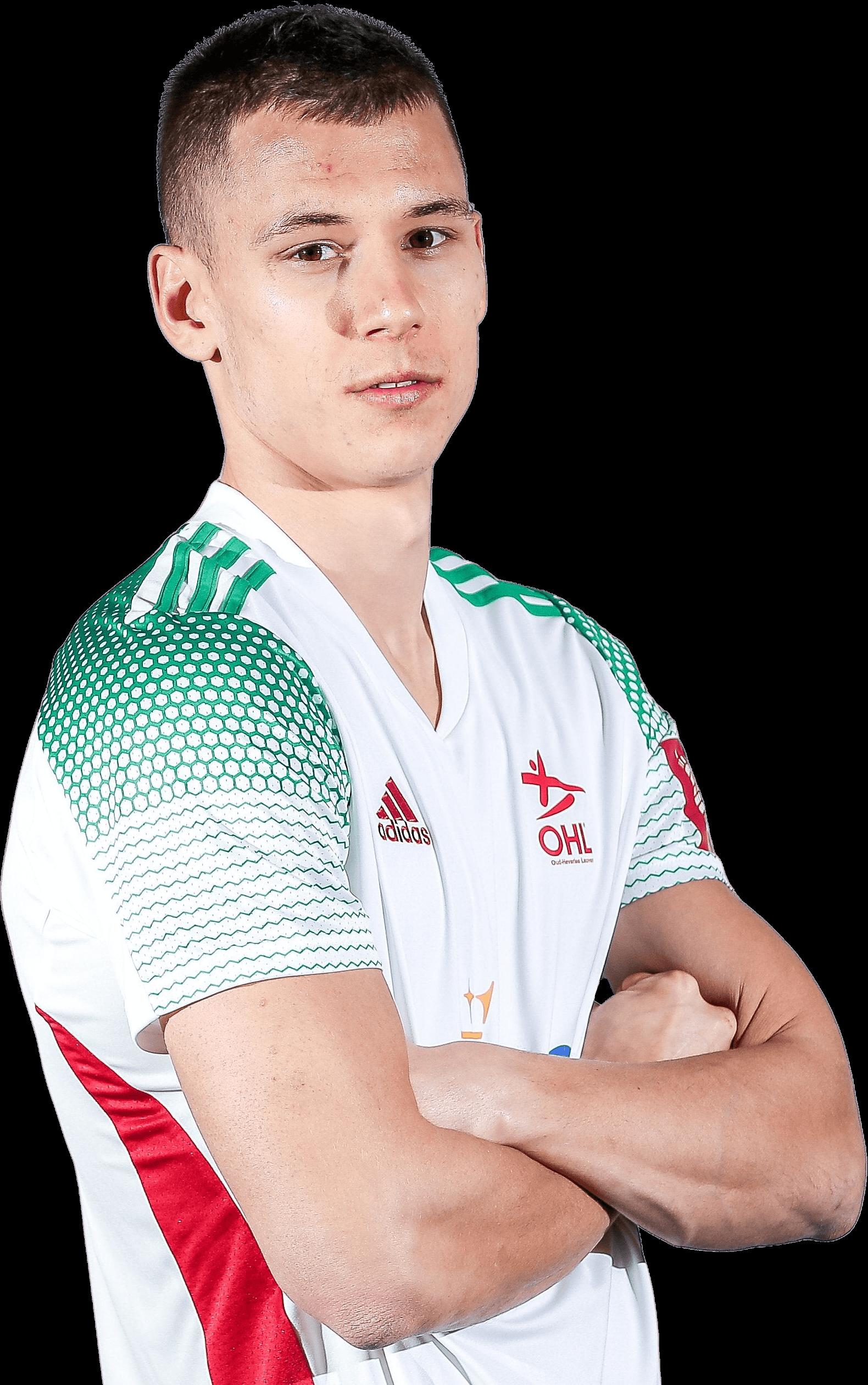 Filip Benkovićrender