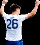 Filip Cuic football render