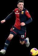 Filip Jagiello football render