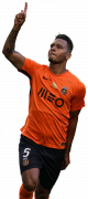 Filipe Augusto football render