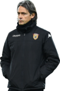 Filippo Inzaghi football render