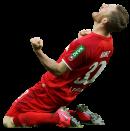 Florian Kainz football render