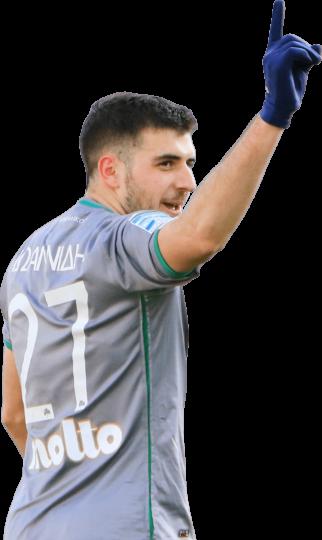Fotis Ioannidis