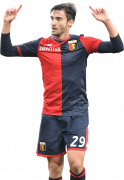 Francesco Cassata football render