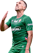 Franck Ribéry football render