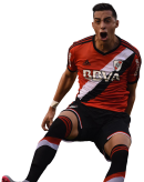 Ramiro Funes Mori football render