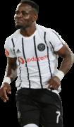 Gabadinho Mhango football render