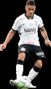 Gabriel Girotto football render