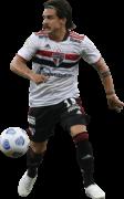 Gabriel Neves football render