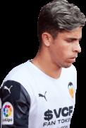Gabriel Paulista football render