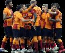 Galatasaray team football render