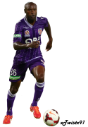 William Gallas football render