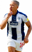 Dwight Gayle football render