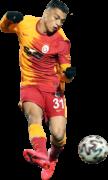 Mostafa Mohamed football render