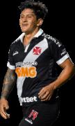 Germán Cano football render