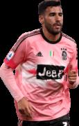 Gianluca Frabotta football render