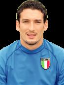 Gianluca Zambrotta football render