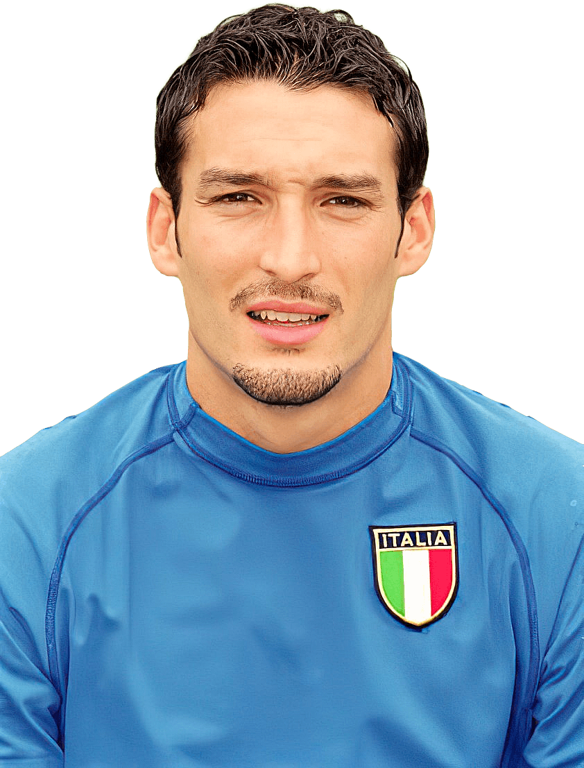 Gianluca Zambrottarender