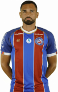 Gilberto football render