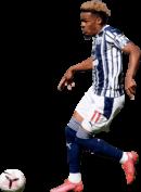 Grady Diangana football render
