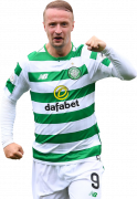 Leigh Griffiths football render