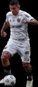 Guilherme Arana football render