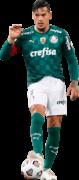 Gustavo Gómez football render