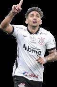 Gustavo Silva football render