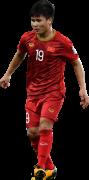 Nguyễn Quang Hải football render