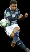 Hal Robson-Kanu football render