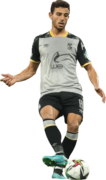 Hamdi Fathi football render