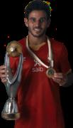 Hamdi Fathi football render