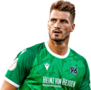 Hendrik Weydandt football render