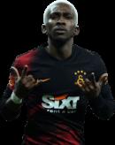 Henry Onyekuru football render