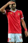 Hussein El Shahat football render