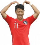 Hee-chan Hwang football render