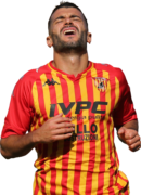 Iago Falque football render