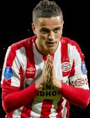 Ibrahim Afellay football render