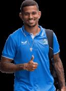 Igor Silva football render