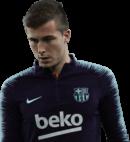 Iñaki Peña football render