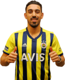 Irfan Can Kahveci football render