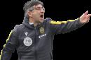 Ivan Juric football render