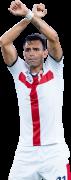 Ivan Radovanovic football render