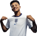 Jadon Sancho football render