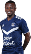 Jean Michaël Seri football render
