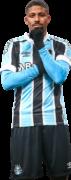 Jean Pyerre football render