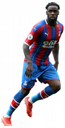 Jeffrey Schlupp football render